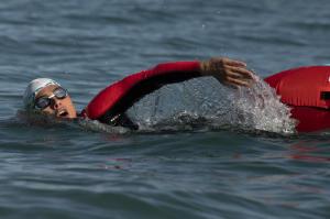 Tout savoir sur la nage en eau libre