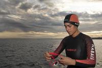 Bonnet natation eau libre néoprène OWS