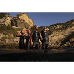 Combinaison natation néoprène OWS 4/2 mm homme eau froide