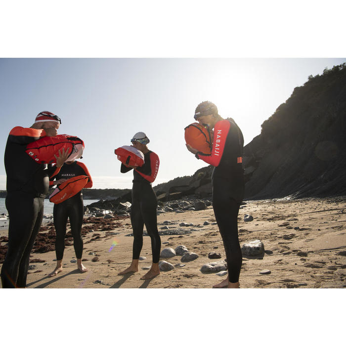 OWS 500自由潛水浮力袋