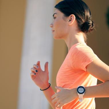 choisir sa montre de course à pied kalenji decathlon