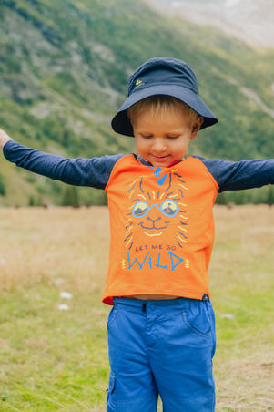 Chapeau de randonnée MH - Enfants