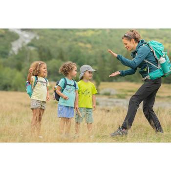 Wandelshort voor kinderen MH500 beige 2-6 jaar