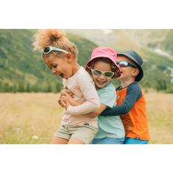 Wandelzonnebril voor kinderen 2-6 jaar MH K120 categorie 4