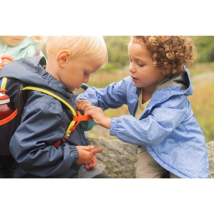 Kids' hiking rucksack MH100 5 Litres