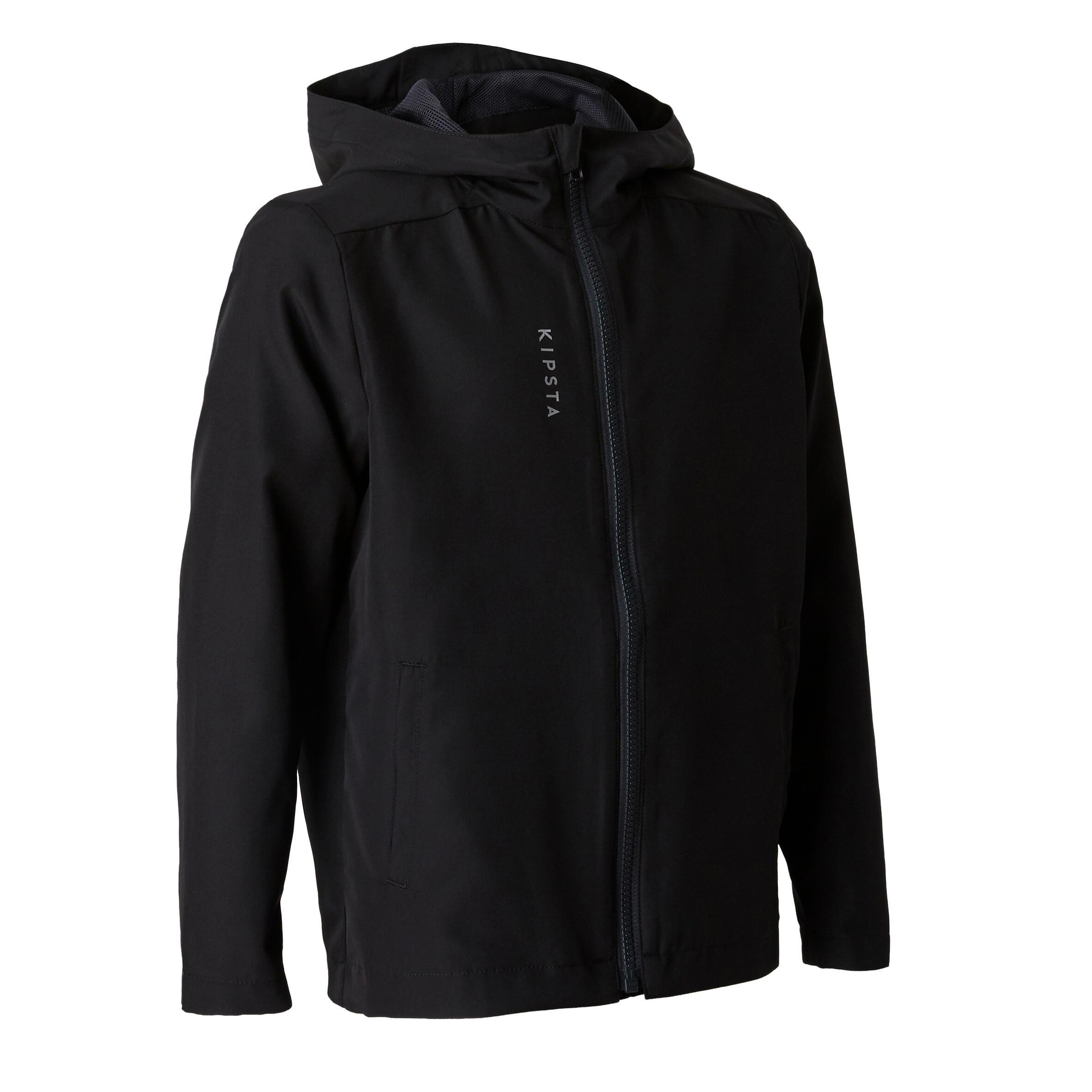 Jachetă Protecție Vânt 100 la Reducere poza