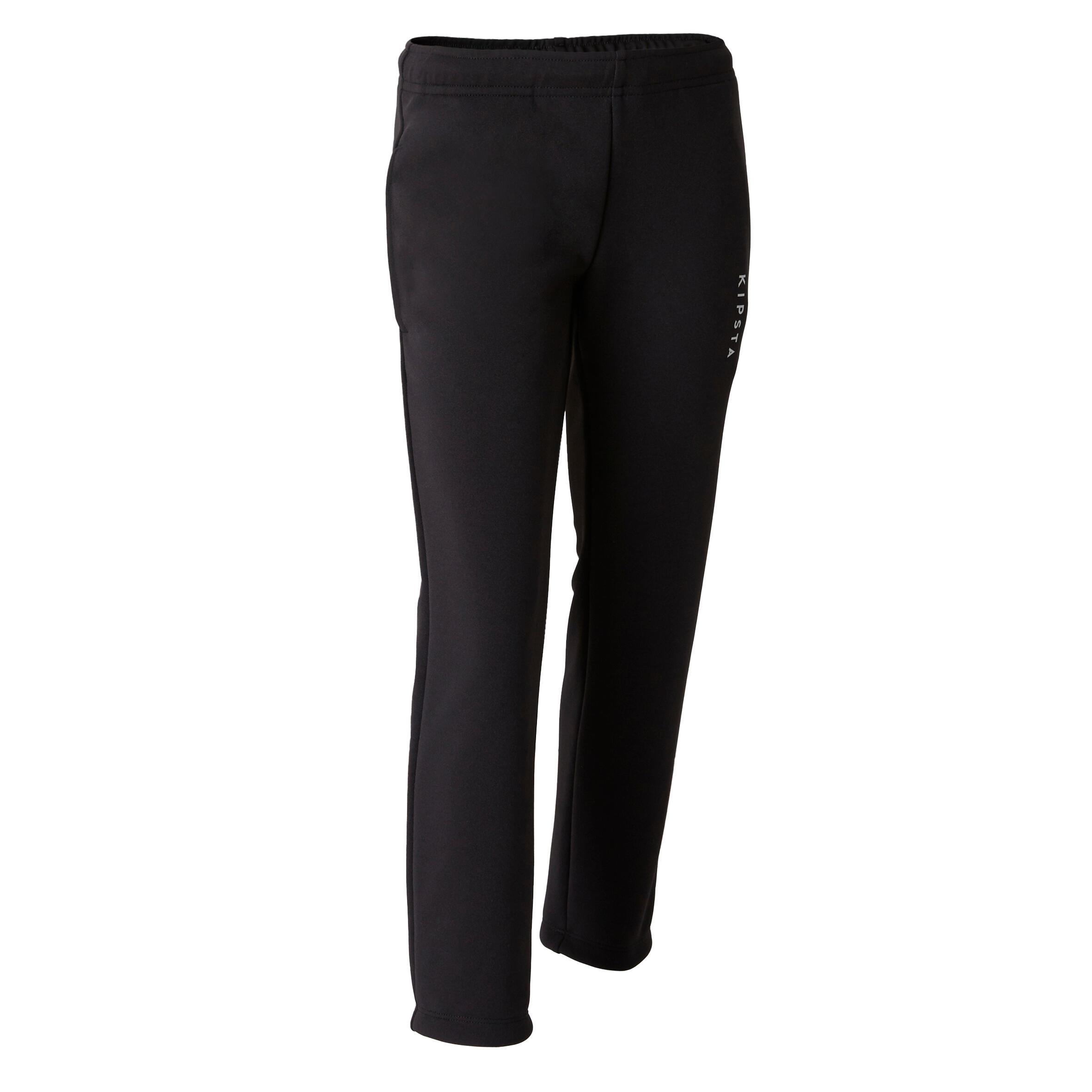 Pantalon 100 Negru
