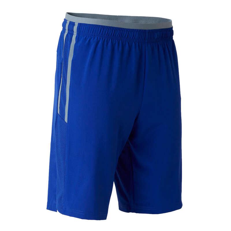 FELNŐTT EGYÜTTES EDZÉSRE/VERSENYRE MELEG Futball - Felnőtt rövidnadrág Traxium KIPSTA - Futball ruházat