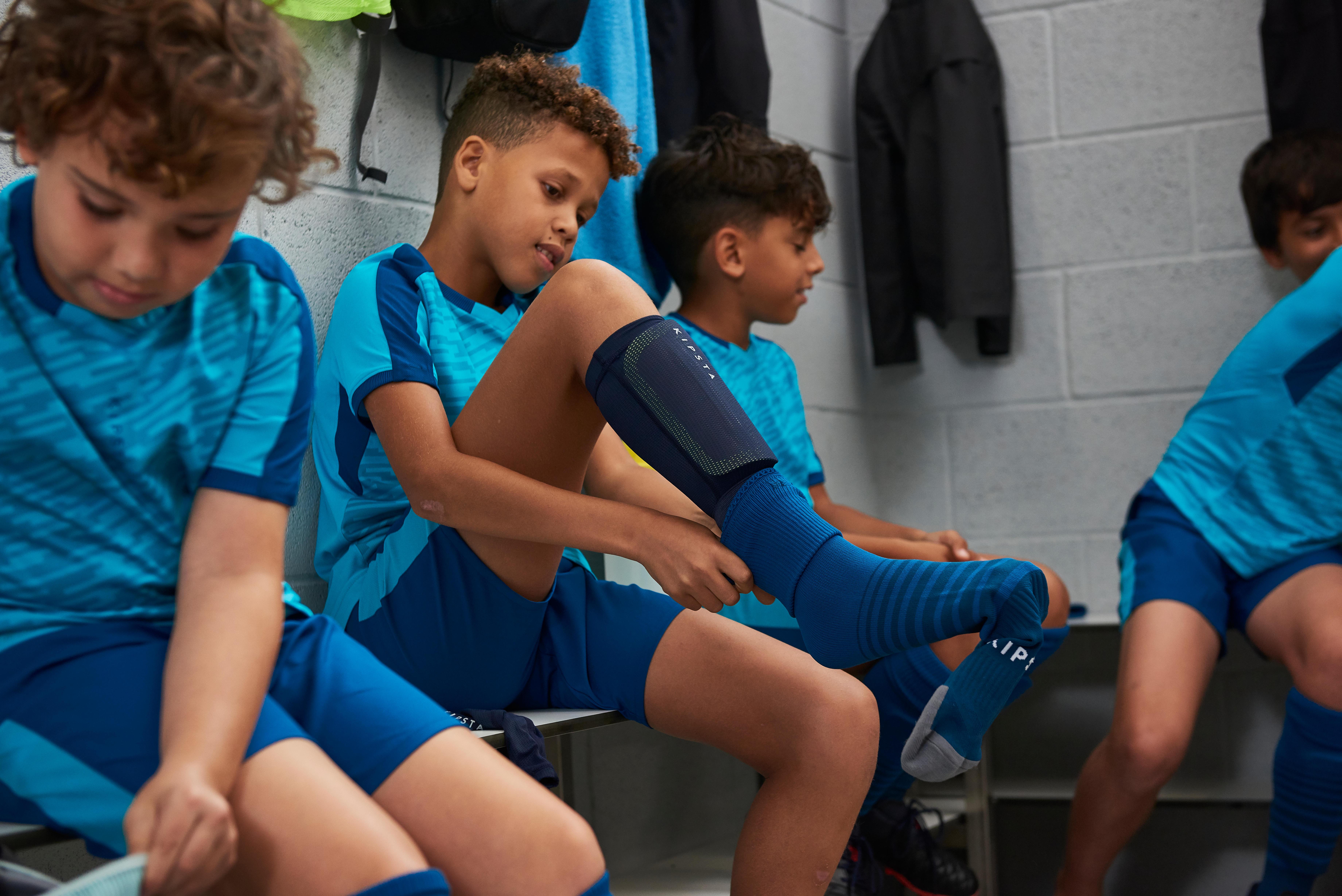 Tout pour les jeunes footballeurs
