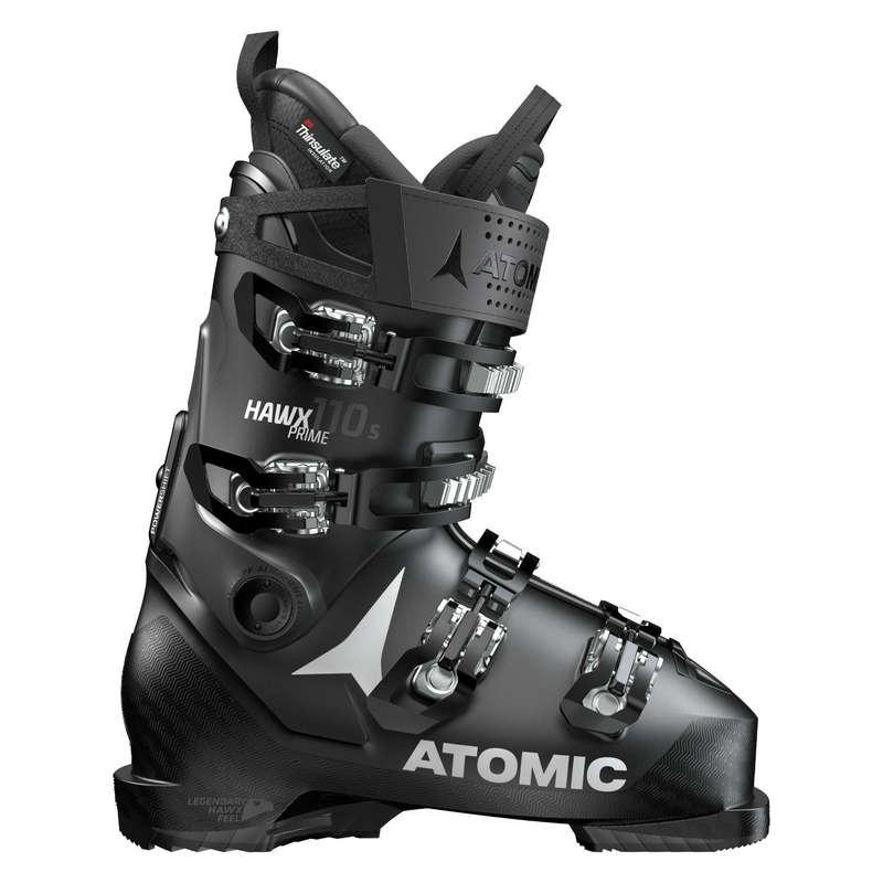 МУЖСКИЕ ГОРНОЛЫЖНЫЕ БОТИНКИ, ЭКСПЕРТНЫЙ УРОВЕНЬ Горнолыжный спорт - Ботинки Atomic Hawx Prime110 S ATOMIC - Горнолыжные ботинки