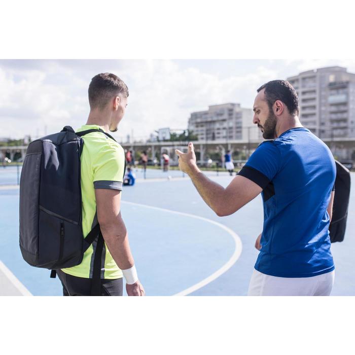 Sporttasche Intensive 55 Liter blau