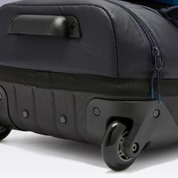 Rugzak op wieltjes voor teamsport Intensif 30 liter nachtblauw