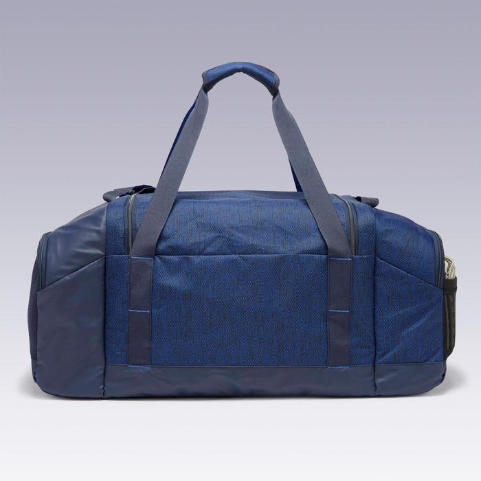 Sac de sport Academique 75 litres bleu marine