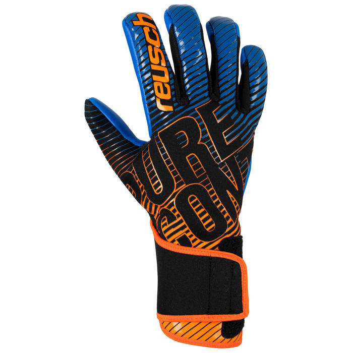 Gant de gardien de football Reusch Pure Contact 3 SG adulte