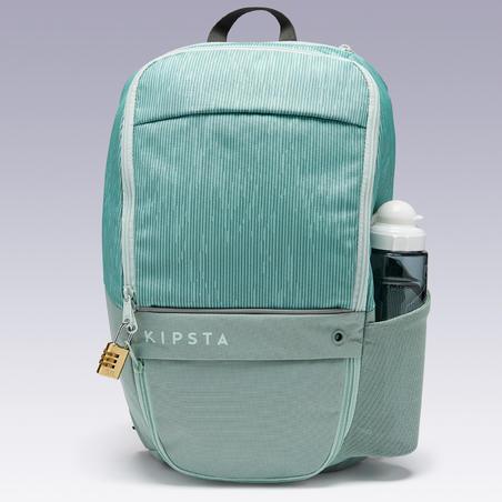 17L Backpack Essential - Light Green