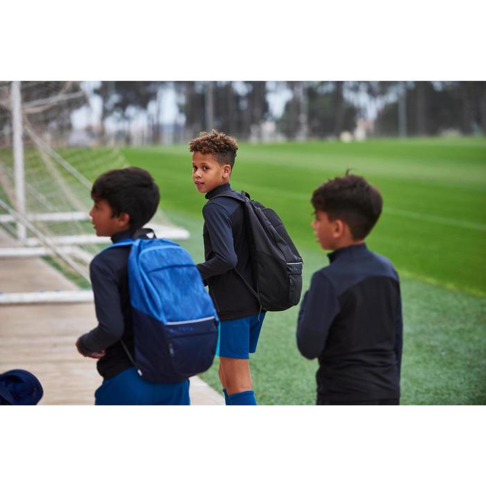 Mochila Futebol Essentiel 17 Litros Preto