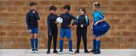 Football-vacances