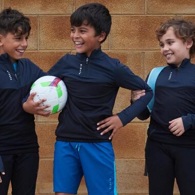 Sac de sport et organisation enfant
