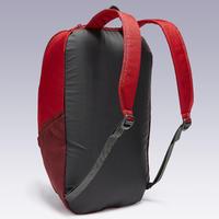 17-Litre Backpack Essential - Burgundy
