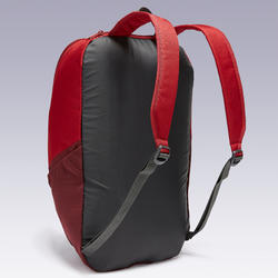 17-Litre Backpack Essential - Burgundy