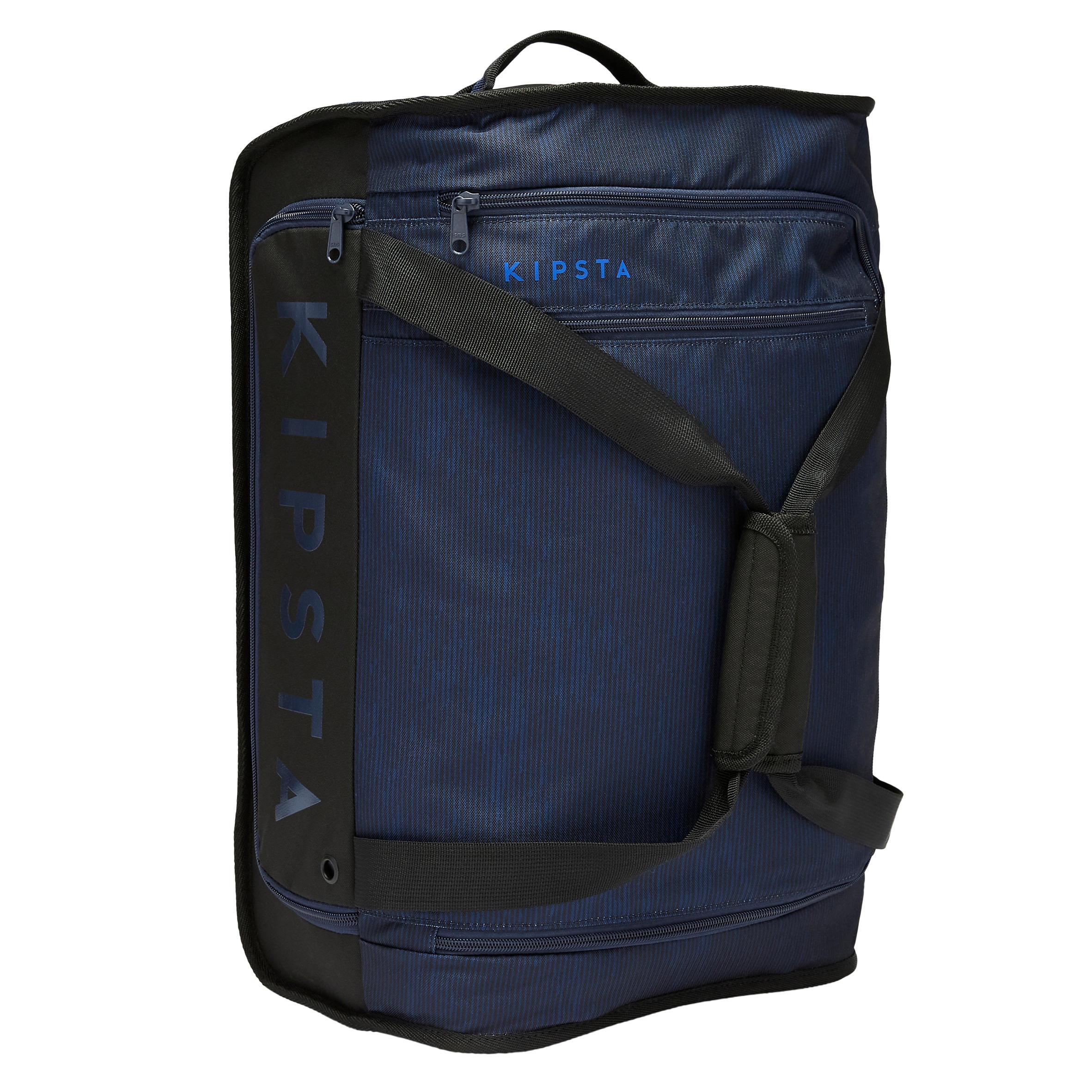 Sporttasche Trolley Essentiel 30L | Taschen > Koffer & Trolleys > Trolleys | Kipsta