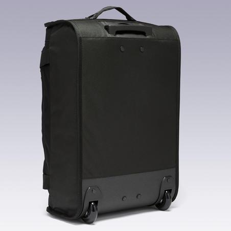 30 L Essential Wheeled Suitcase