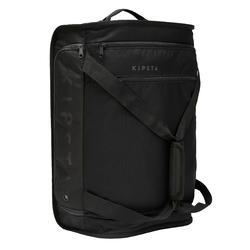 Sports Trolley Bag Essential 30L - Black