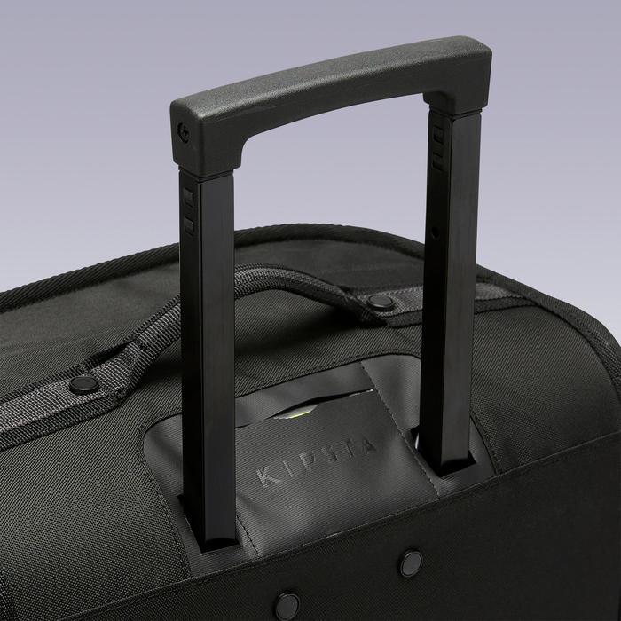 Valise Essentiel 30 litres noire