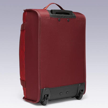 Wheeled Suitcase Essential 30 L
