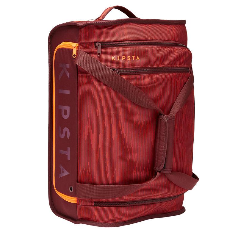 30L Suitcase Essential - Burgundy