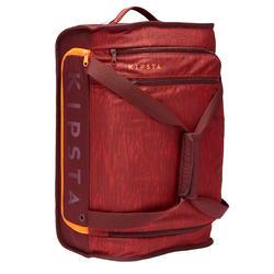 Handbagage trolley Essentiel 30 liter bordeaux