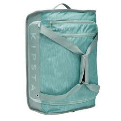 Handbagage trolley Essentiel 30 liter lichtgroen