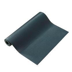 Yogamat voor zachte yoga Essentiel 4 mm