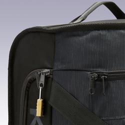 70L Bag Essential - Grey/Black