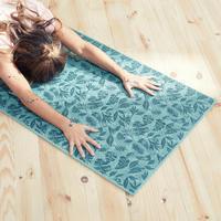 Tapis de yoga doux confortable 8mm
