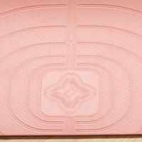Light Gentle Yoga Mat 5mm