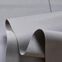 Yogamat / oplegmat voor yogareis 1,5 mm grijs