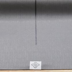 Travel Yoga Mat 1.5 mm - Abu-abu