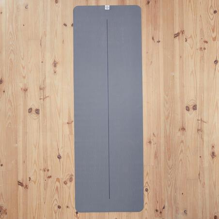 Tapis ou surtapis de yoga de voyage 1,5mm