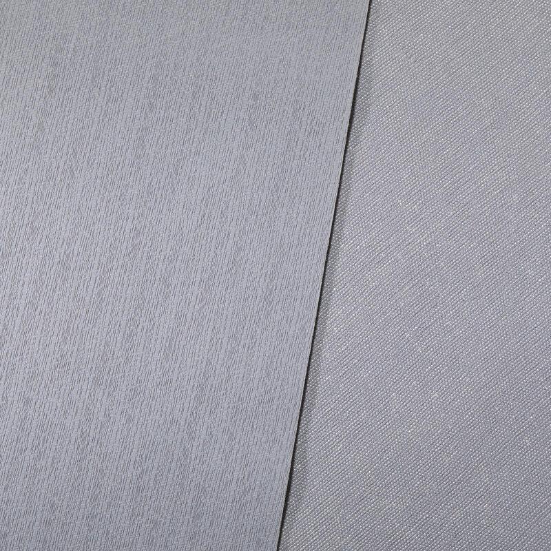 Travel Yoga Mat 1.5 mm - Grey