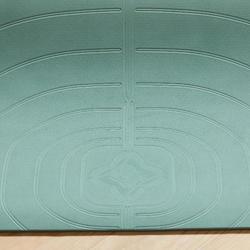 XL Yoga Mat 5 mm - Green