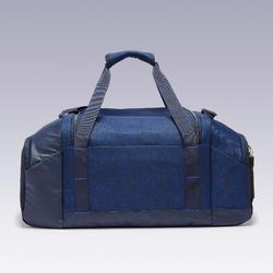 55-Litre Sports Bag Academic - Navy Blue