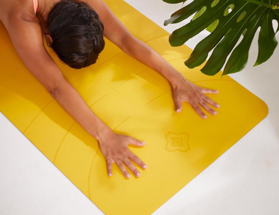 Huit conseils pour améliorer votre pratique du yoga