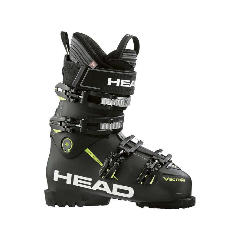 МУЖСКИЕ ГОРНОЛЫЖНЫЕ БОТИНКИ, ЭКСПЕРТНЫЙ УРОВЕНЬ Горнолыжный спорт - Boot Head Vector EVO XP 19-20 HEAD - Горнолыжные ботинки