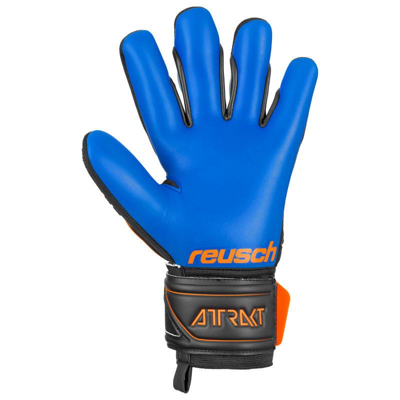 Adult Goalkeeper Glove Reusch Attrakt Freegel
