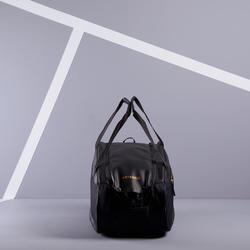 Tennis Bag 500 S - Black