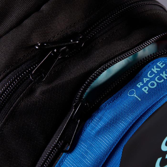 Tennis Bag 100 BP - Blue