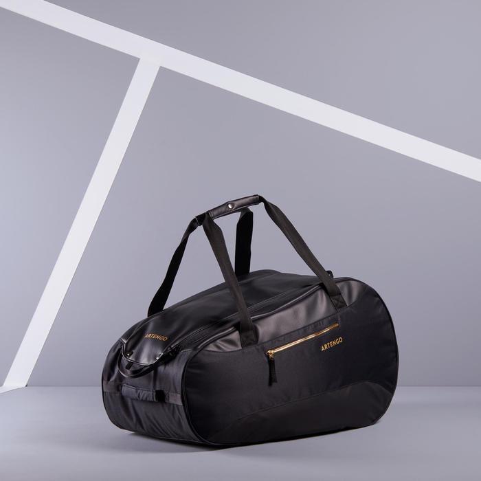 Tennistas Artengo 500 S zwart