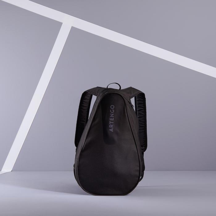 Tennis Bag 100 BP - Black