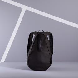 Tennisrugzak Artengo 100 BP zwart